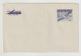 Tschechoslowakei / 1963 / Luftpostleichtbrief Mi. LF 10 ** (BB13) - Postal Stationery