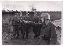 Deutschland,2.Weltkrieg,Luftwaffe,Uniform,Training,Luger - War, Military