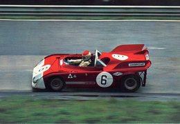 MOTOR RACING - AUTOMOBILISMO - ALFA ROMEO 33 TT 3 - N 3/097 - Autres