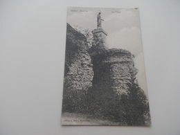 MOSELLE - GORZE - Vierge - 1936 - Andere Gemeenten