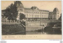 LOT DE 10 CPA..31..TOULOUSE..VOIR SCANS - Toulouse