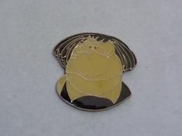 Pin's RAYMONDE BIDOCHON - BD