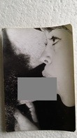 Erotic Photo  -  Gelatin Silver Erotic Photo From The 1960s  6 Cm X 9 Cm - Beauté Féminine (1941-1960)