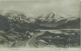 Sumpton роstсаrd Tyrol - Ohne Zuordnung