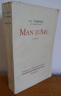 MAN' D'ARC  Par Jean De La Varende (1942) - Livres, BD, Revues
