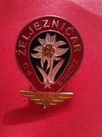 PD Zeljeznicar  Zagreb 35 Let, Croatia - Alpinisme