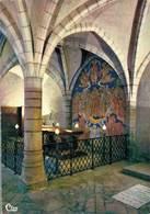 Villefranche De Rouergue Chapelle De Sainte Emilie De Rodat La Crypte  CPM Ou CPSM - Villefranche De Rouergue