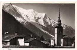 Chamonix Et Le Village D'Argentières RV - Chamonix-Mont-Blanc
