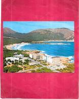 ESPAGNE - ISLAS BALEARES - MALLORCA CALA RATJADA - Cala Aguila - 030520 - - Mallorca
