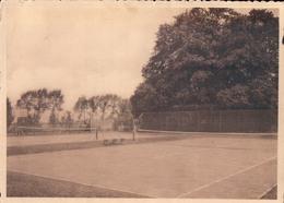 Pensionnat Des Ursulines Haute-Croix (Brabant - Pepingen ) Courts De Tennis - Pepingen