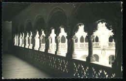Valladolid Claustros Palacio Santa Cruz DARVI - Valladolid