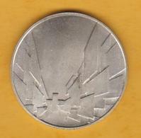 Suisse - Médaille En Argent - Exposition Nationale Lausanne 1964 - Altri