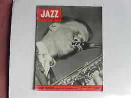 JAZZ MAGAZINE - MARS 1956 - Music