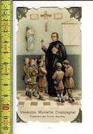 KL 4810  - Images Religieuze - Venerable Marcellin Champagnat - Images Religieuses