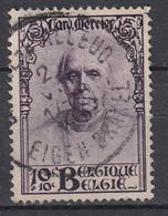BELGIË - OBP - 1932 - Nr 342 - Gest/Obl/Us - Belgique
