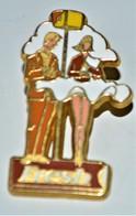 Rare Pin's  Arthus Bertrand Fresh - Arthus Bertrand