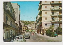 Modica Corso Vittoria Veneto - Modica
