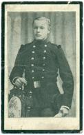 WO1 / WW1 - Doodsprentje Dierckx Ferdinand Gummarus - Kasterlee / Boortmeerbeek - Gesneuvelde - Obituary Notices
