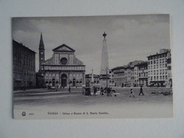 CPA ITALIE FIRENZE Lot De 12 Cartes Anciennes Comme Neuves Editeur Brunner TBE - Firenze