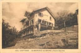 74 - SAINT GERVAIS - JOLI COTTAGE - Saint-Gervais-les-Bains