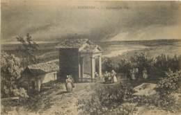 92 - SURESNES - LE CALVAIRE EN 1830 - Suresnes