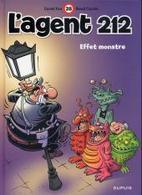 Agent 212 Effet Monstre  EO - Agent 212, L'