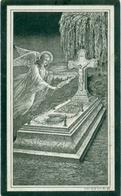 WO1 / WW1 - Doodsprentje Van Den Broeck Joseph - Itegem / Diksmuide - Gesneuvelde - Avvisi Di Necrologio