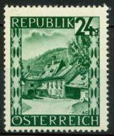 Autriche 1945 SG 936 Neuf ** 100% - 1945-.... 2. Republik