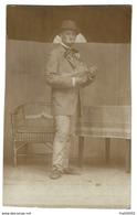 Foyer Du Soldat De DOTZHEIM - Souvenir De La Fête Récréative Du 2 Juillet 1921 - Humoristiques