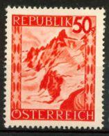 Autriche 1947 SG 1079 Neuf ** 100% - 1945-.... 2. Republik