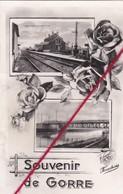 CP 62 - BEUVRY -    Souvenir De GORRE - Beuvry