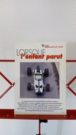 Ancienne Coupure De Presse Automobile McLaren M2 B F1 De 1966 - Car Racing - F1