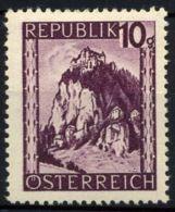 Autriche 1945 SG 931 Neuf * 100% - 1945-.... 2. Republik