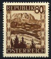 Autriche 1945 SG 950 Neuf * 100% - 1945-.... 2. Republik