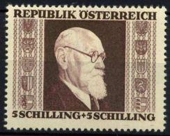 Autriche 1946 SG 975 Neuf * 100% - 1945-.... 2a Repubblica