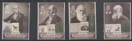 Charles Darwin 2009 XXX - Gibraltar