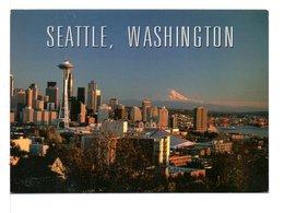 CPM - SEATTLE - WASHINGTON - Seattle