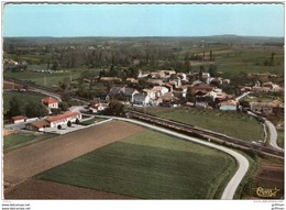 CLION VUE PANORAMIQUE GENERALE AERIENNE CPSM GM TBE - Other Municipalities