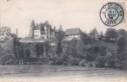 Saint Victor De Cessieu Château Des Molettes Environs De La Tour Du Pin - La Tour-du-Pin