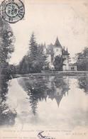 Château De Milliardière à Succieu Environs De La Tour Du Pin - La Tour-du-Pin