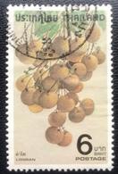 Thailand - (o) Used - Ref 13 - 1979 - Fruit - Thailand
