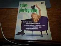 Salon PHOTOGRAPHY - Nombreuses Photos Dont Photographies De Nus -  Nudes - Photography