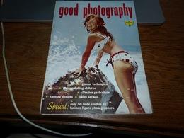 Good PHOTOGRAPHY - Nombreuses Photos Dont Photographies De Nus -  Nudes - Photography