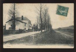 52 - BOURBONNE-LES-BAINS - LE FOULON - Bourbonne Les Bains