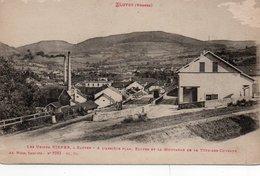 88  ELOYES   Usines Kiener - Otros Municipios