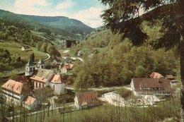 BAD RIPPOLDSAU-KLOSTERLE - Bad Rippoldsau - Schapbach