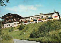 HOTEL ZUM TURKEN-OBERSALZBERG - Berchtesgaden