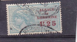 T.F Alsace Lorraine N° 223 - Revenue Stamps