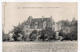 NEUVIC SUR L'ISLE-- Le Chateau De Neuvic..........à Saisir - France
