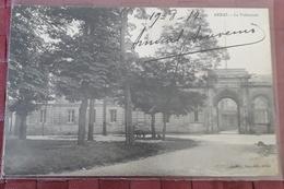 ARRAS - La Préfecture  -  Ed  J. Eloy - Arras